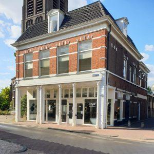 Badkamer winkel Almelo
