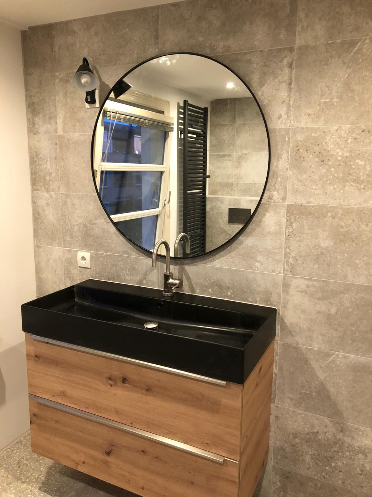 Badkamer 1-9 afgerond