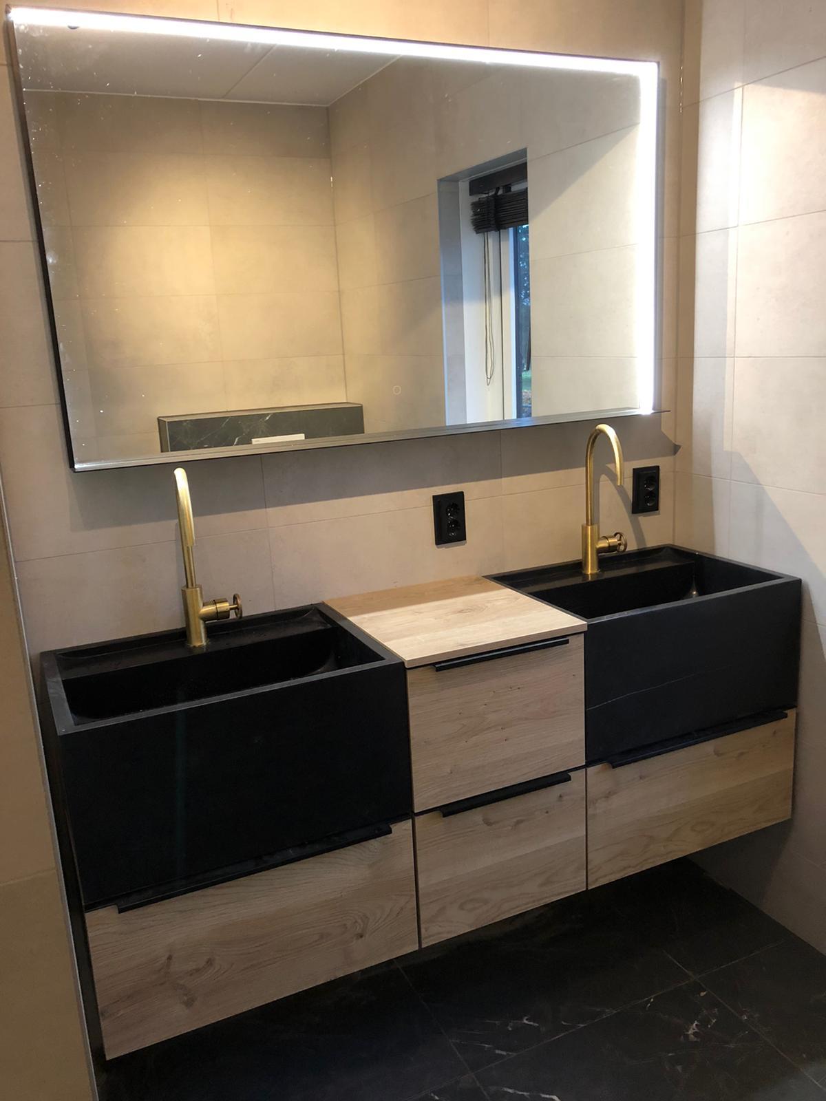 Sanitair badkamer Twente 11