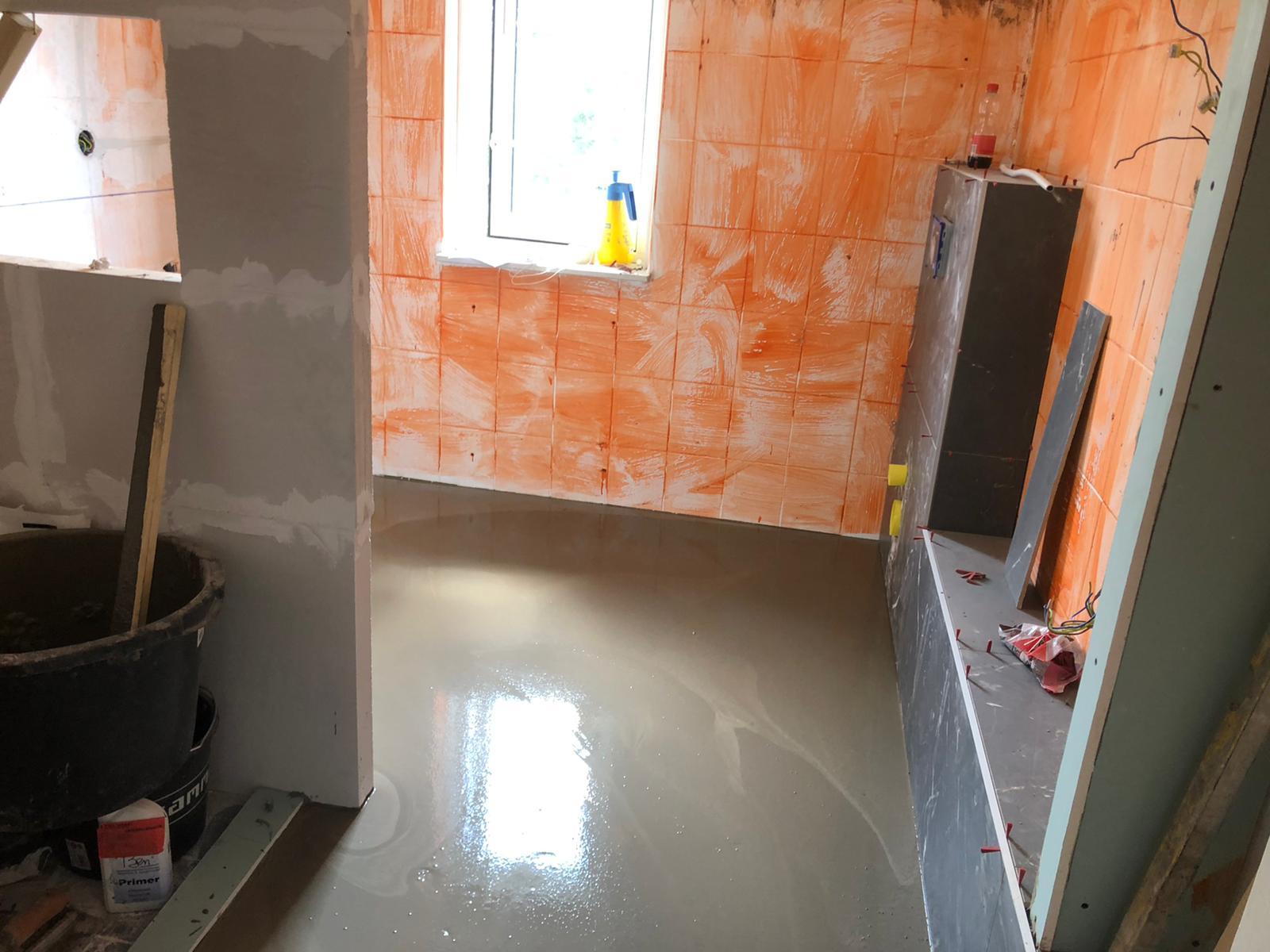 Sanitair badkamer Twente 5
