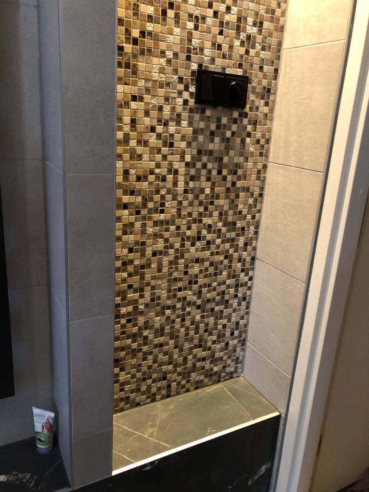 Sanitair badkamer Twente 9