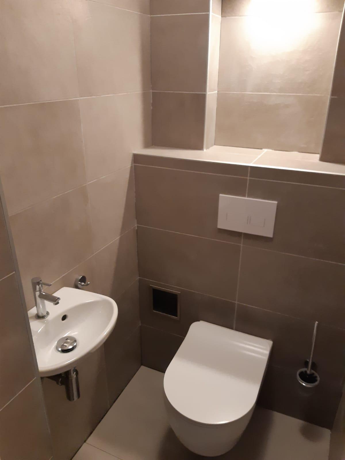 Toiletruimte Hengelo 5