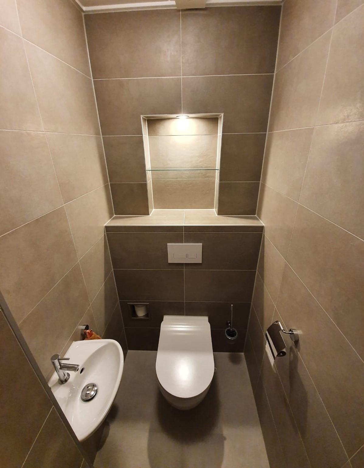 Toiletruimte Hengelo 7